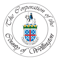 The Corporation of the County of Wellington